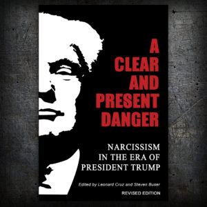 New Trump book image Website