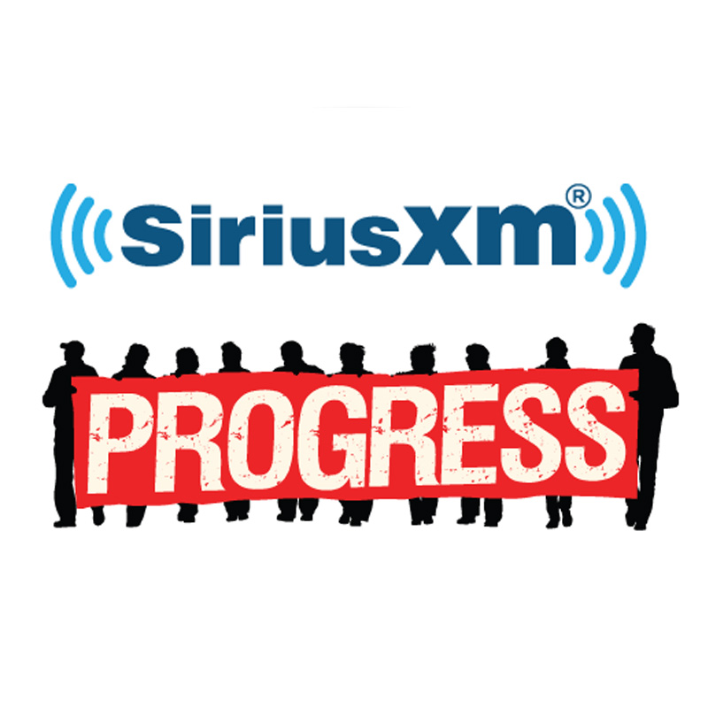 SiriusXM Progress Radio