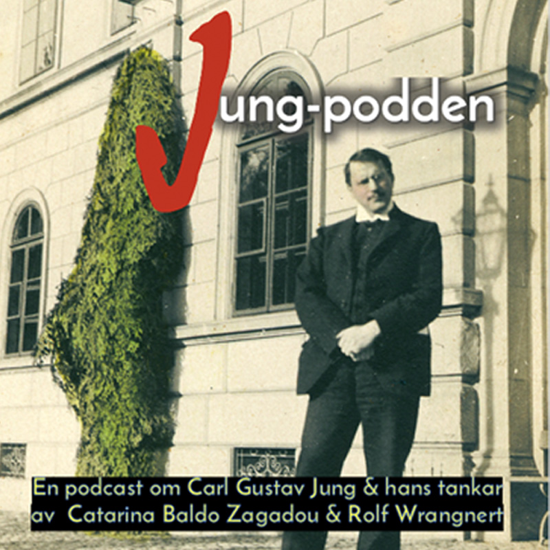 Jung-podden: Swedish Jungian Podcast