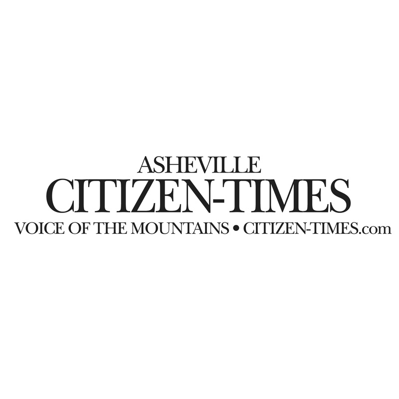 Asheville Citizen-Times Article on A Clear and Present Danger