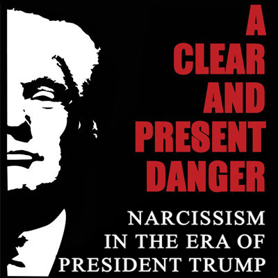 Image result for trump clear and present danger